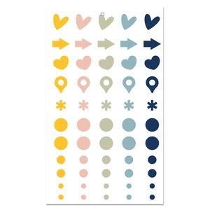 Enamel dots Cocoloko Picnic