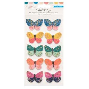 Mariposas en 3D Sweet Story
