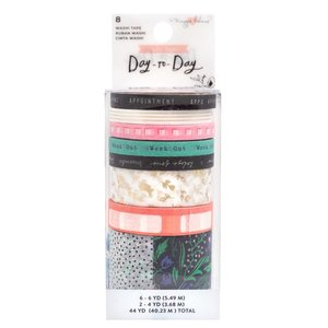 Set de washi tape Maggie Holmes Day to Day Daily