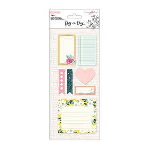 Set de post its Maggie Holmes Day to Day Heart