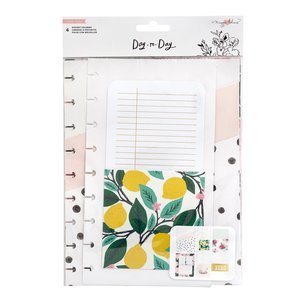 Bolsillos para planner Maggie Holmes Day to Day