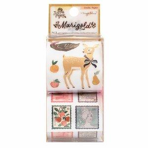 Rollos de pegatinas Marigold by Maggie Holmes