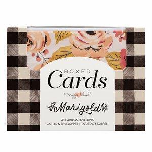 Tarjetas y sobres Marigold by Maggie Holmes