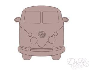 Dayka Madera Furgoneta Volkswagen