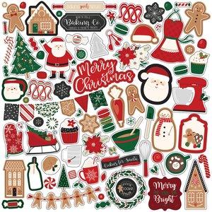"Pagatinas 12x12"" Echo Park A Gingerbread Christmas"