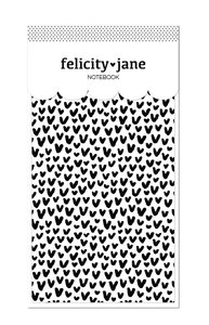 Cuaderno para midori Felicity Jane Bailey