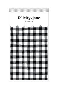 Cuaderno para midori Felicity Jane Shay