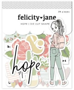 Die Cuts Hope de Felicity Jane