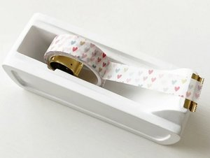 Washi tape Hearts Hope de Felicity Jane