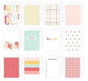 Set tarjetas PL Katherine de Felicity Jane