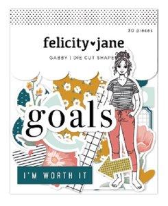Die Cuts Gabby de Felicity Jane