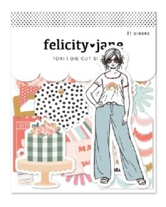 Die Cuts Tori de Felicity Jane