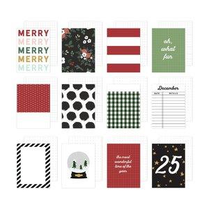 Journaling Cards Coco de Felicity Jane