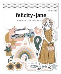Die Cuts Amanda de Felicity Jane