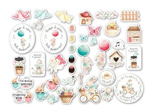 Die Cuts Fridita Florece