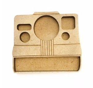 Shaker 6 cm Fridita Polaroid