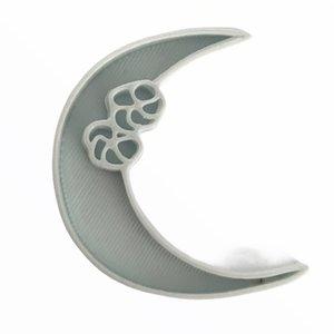 Shaker 6 cm Fridita Mystic Luna