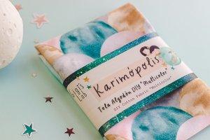 Tela algodón DIY Karimópolis Multicolor de Gigi's Lab