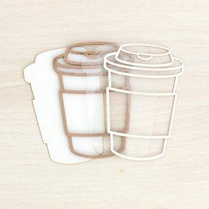 Kit mini shaker Kimidori Colors Café