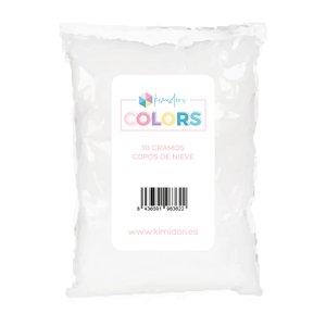 Bolsita de nieve para shakers Kimidori Colors 10 gramos