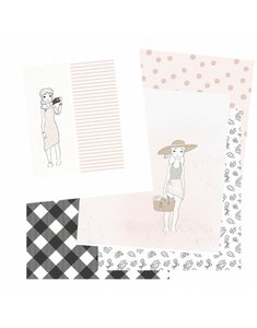 Kit4planner Adorable Zoe 2.0 de Alúa Cid