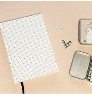 Cuaderno de Bullet Journal Adorable Zoe 2.0 de Alúa Cid