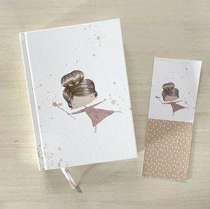 Cuaderno de Bullet Journal ARI de Alúa Cid