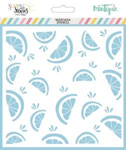 Máscara Limones Summer Stories