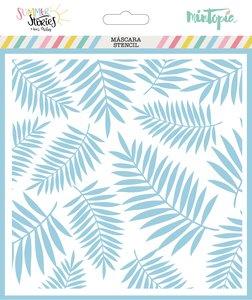 Máscara Selva Summer Stories