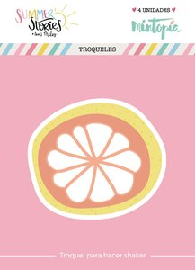 Troqueles Pomelo Shaker Summer Stories