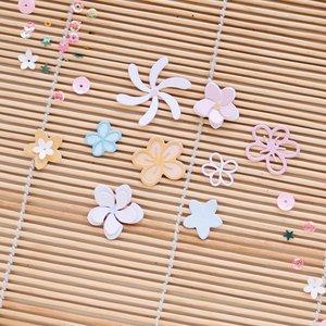 Troquel Mintopía Aloha Mini Flores tropicales
