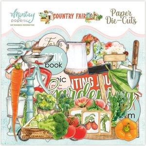 Die Cuts Mintay Col. Country Fair