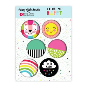 Chapas Color Me Happy Sweet Drops
