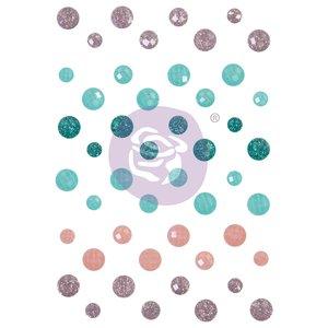 Crystals y Enamel Dots col. With Love de Prima