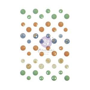 Crystals y Enamel Dots col. Naure Lover de Prima