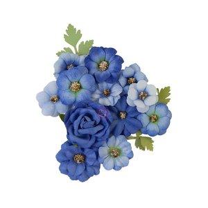 Flores col. Naure Lover de Prima Blue River