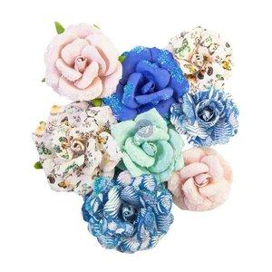 Flores col. Naure Lover de Prima Bird Waltz