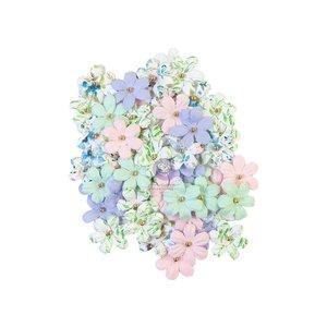 Flores col. Watercolor Floral de Prima Watercolor Beauty