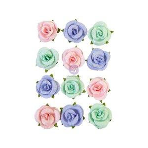 Flores col. Watercolor Floral de Prima Watercolor Sweet