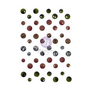 Crystals y Enamel Dots col. Diamond de Prima