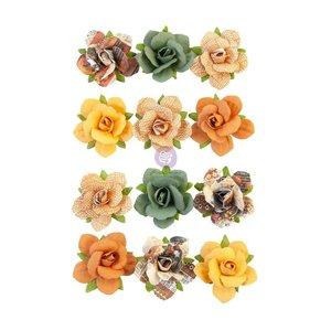 Flores col. Diamond de Prima Beautiful Sunset