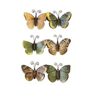 Mariposas col. Diamond de Prima Becoming