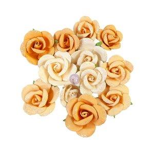 Flores col. Diamond de Prima Rising Fire