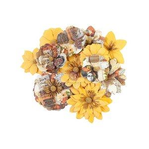 Flores col. Diamond de Prima Colorful Beauty