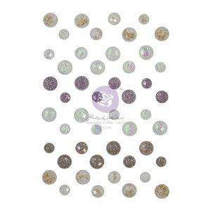 Crystals y Enamel Dots col. Magic Love de Prima