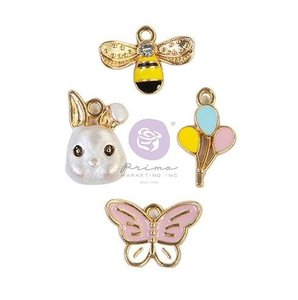 Enamel Charms col. Magic Love de Prima