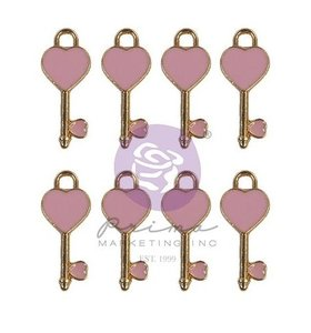 Heart Keys col. Magic Love de Prima