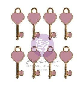 Heart Keys col. Magic Love de Prima