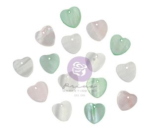 Pearl Hearts col. Magic Love de Prima