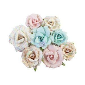 Flores col. Magic Love de Prima Stardust
